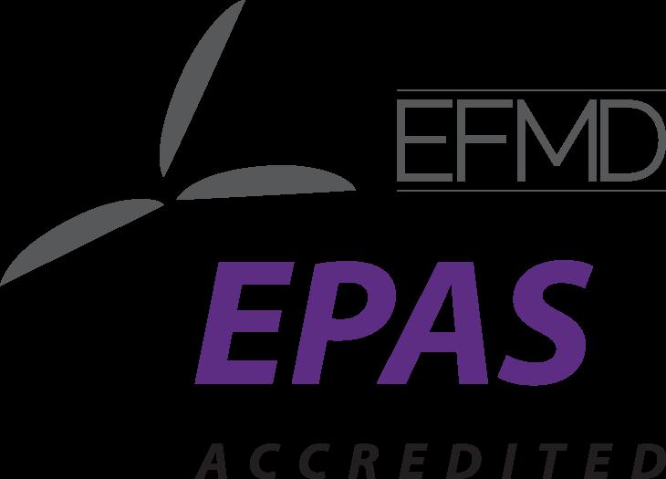 Logo EPAS
