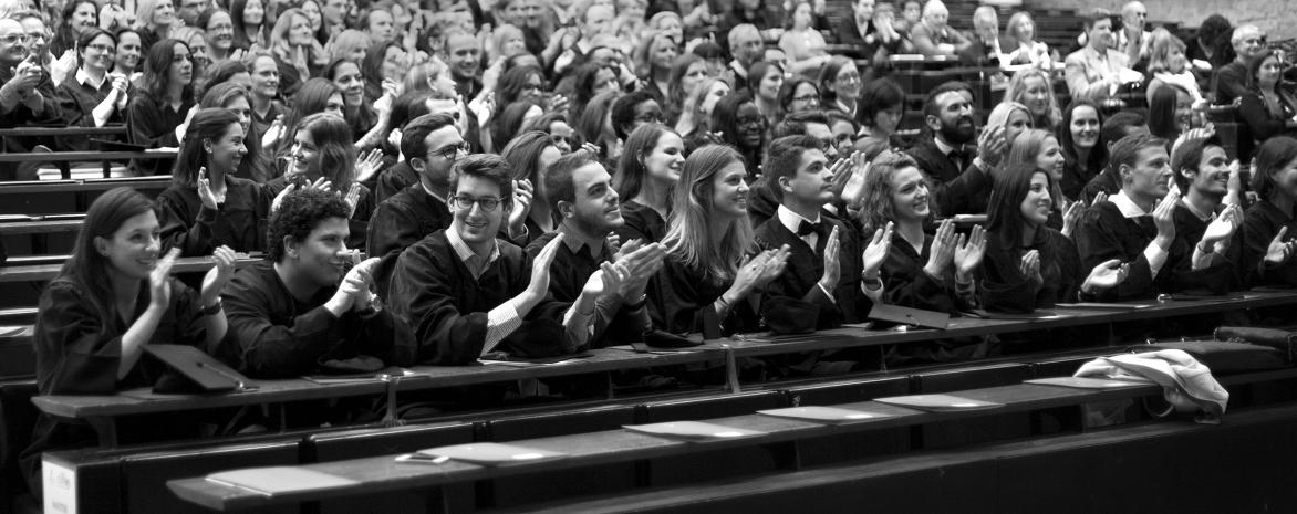 Cérémonie remise diplômes Ciffop 2016
